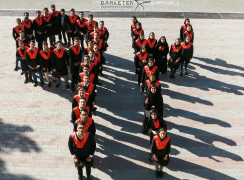 عکاسی از مراسم فارغ التحصیلی (3)